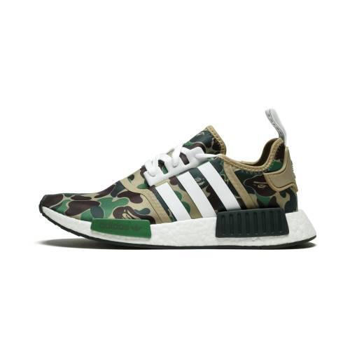 メンズ靴, スニーカー  ADIDAS NMDR1BAPE CAMO GREEN ADIDAS CAMO