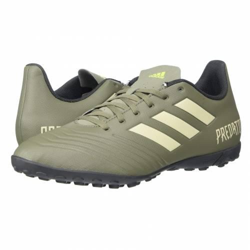 メンズ靴, スニーカー  ADIDAS 19.4 LEGACY GREEN YELLOW ADIDAS PREDATOR TF SAND SOLAR