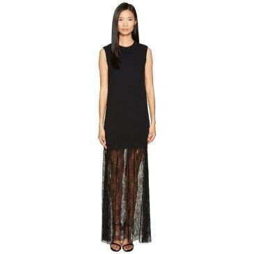 【海外限定】ドレス レディースファッション ワンピース 【 LACE MIX MAXI DRESS 】