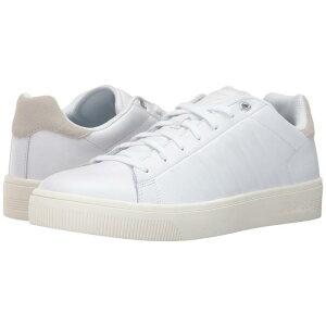 【海外限定】ケースイス カウント スニーカー メンズ靴 【 KSWISS COURT FRASCO 】【送料無料】