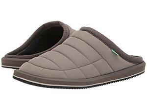 【海外限定】サヌーク サンダル N' スニーカー 靴 メンズ靴 【 SANUK PUFF CHILL LOW 】【送料無料】