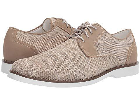 メンズ靴, スニーカー  DOCKERS DOCKERS ORVILLE OATMEAL KNIT NUBUCK