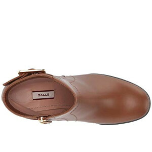 BALLY boots sneakers [BALLY BRIELLE BOOT TAN]