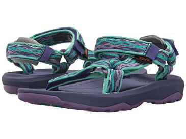 TEVA KIDS テバ 紫 パープル 【 TEVA PURPLE KIDS HURRICANE XLT 2 LITTLE KID BIG DELMAR SEA GLASS 】 キッズ ベビー マタニティ