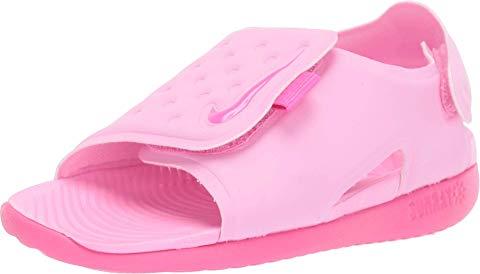 靴, その他  NIKE KIDS PINK LASER NIKE KIDS SUNRAY ADJUST 5 INFANT TODDLER PSYCHIC FUCHSIA
