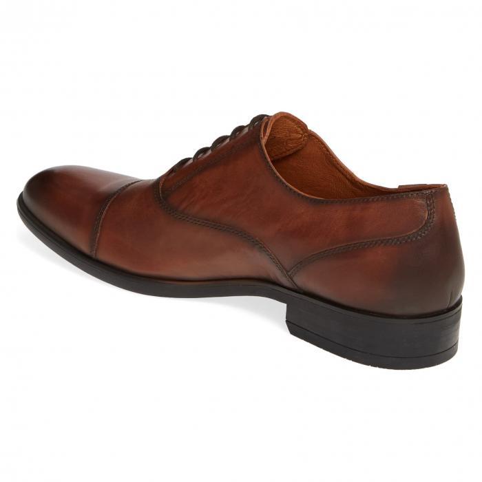 メンズ靴, ビジネスシューズ PIKOLINOS BRISTOL CAP TOE OXFORD CUERO
