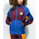 CROSS COLOURS ウィンドブレーカー ジャケット 【 CROSS COLOURS COLORBLOCK WINDBREAKER JACKET ASSORTED 】