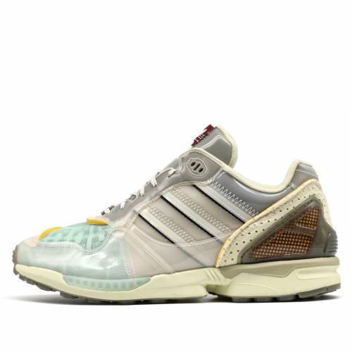 メンズ靴, スニーカー  ADIDAS ZX 6000 MARATHON RUNNING SHOES SNEAKERS CLEAR BROWN WHITE SAND