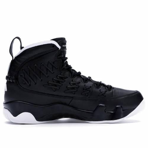メンズ靴, スニーカー  BASEBALL BLACK NIKE 9 RETRO PINNACLE GLOVE BASKETBALL SHOES SNEAKERS BLACK METALLIC GOLDWHITE