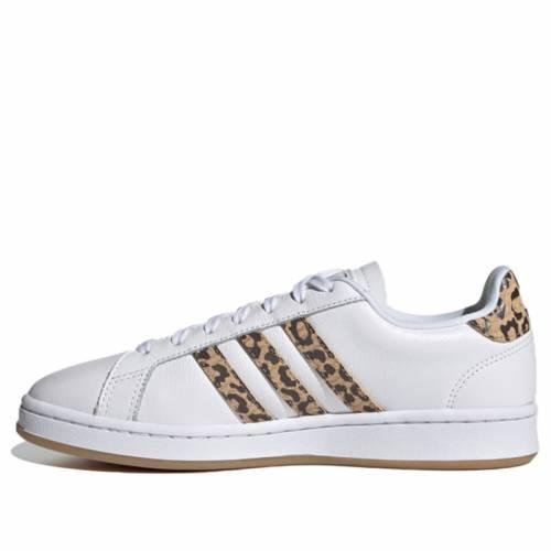 レディース靴, スニーカー  ADIDAS NEO GRAND COURT SNEAKERS SHOES FY8949