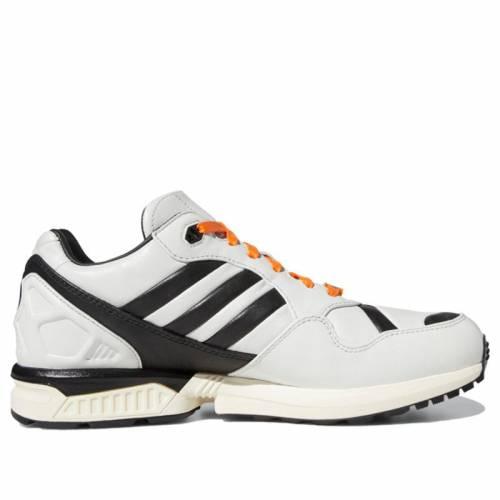 メンズ靴, スニーカー  AZX WHITE ADIDAS JUVENTUS FC X ZX 6000 SERIES CLOUD MARATHON RUNNING SHOES SNEAKERS WHITE CORE BLACK OFF