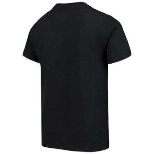 ナイキ NIKE チーム 子供用 Tシャツ 黒 ブラック キッズ ベビー マタニティ トップス ジュニア 【 Megan Rapinoe Team Usa Youth Be Like Rapinoe Limited Edition T-shirt - Black 】 Black