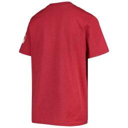 アウタースタッフ OUTERSTUFF ワシントン 子供用 Tシャツ 赤 レッド 【 RED OUTERSTUFF WASHINGTON JUSTICE YOUTH OVERWATCH LEAGUE ASSEMBLE TSHIRT 】 キッズ ベビー マタニティ トップス Tシャツ
