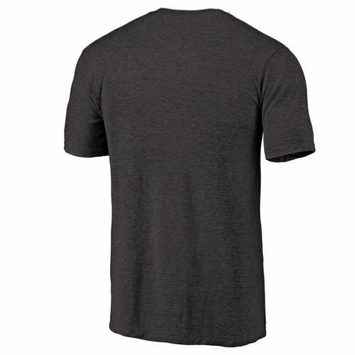 トップス, Tシャツ・カットソー  NFL PRO LINE BY FANATICS BRANDED T CUSTOMIZED ITEM NFL PRO LINE BY FANATICS BRANDED PERSONALIZED FLANKER TRIBLEND TSHIRT BLACK