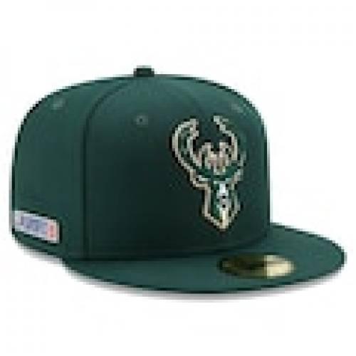 メンズ帽子, その他  NEW ERA GREEN 2020 NBA PLAYOFFS BOUND 59FIFTY FITTED HAT
