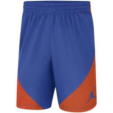 JORDAN BRAND フロリダ ショーツ ハーフパンツ メンズファッション ズボン パンツ メンズ 【 Florida Gators Bucket Shorts - Royal 】 Royal