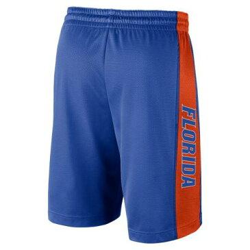 JORDAN BRAND フロリダ ライズ ショーツ ハーフパンツ メンズファッション ズボン パンツ メンズ 【 Florida Gators Rise Od Shorts - Royal 】 Royal