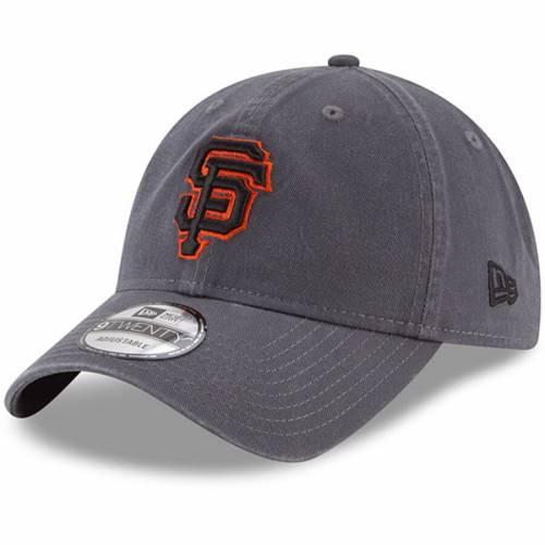 メンズ帽子, その他  NEW ERA PRIMARY LOGO CORE CLASSIC 9TWENTY ADJUSTABLE HAT GRAPHITE