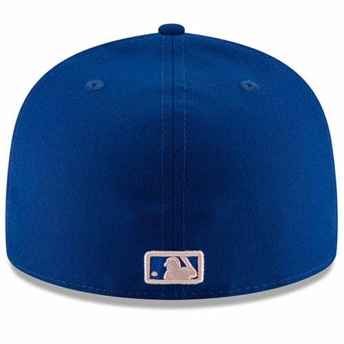 メンズ帽子, その他  NEW ERA MOTHERS PINK NEW ERA YORK METS DAY ONFIELD 59FIFTY FITTED HAT ROYAL