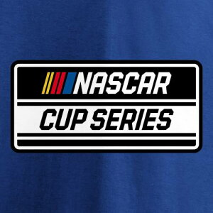 FANATICS BRANDED シリーズ Tシャツ 【 FANATICS BRANDED 2020 NASCAR CUP SERIES TSHIRT ROYAL 】 メンズファッション トップス Tシャツ カットソー