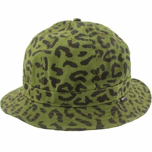 メンズ帽子, ハット  UNDEFEATED UNDEFEATED COMBAT FITTED OLIVE CAMO