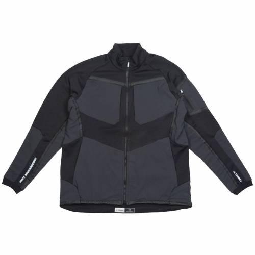 メンズファッション, コート・ジャケット  ADIDAS X WHITE MOUNTAINEERING MEN WM STOCKHORN JACKET BLACK
