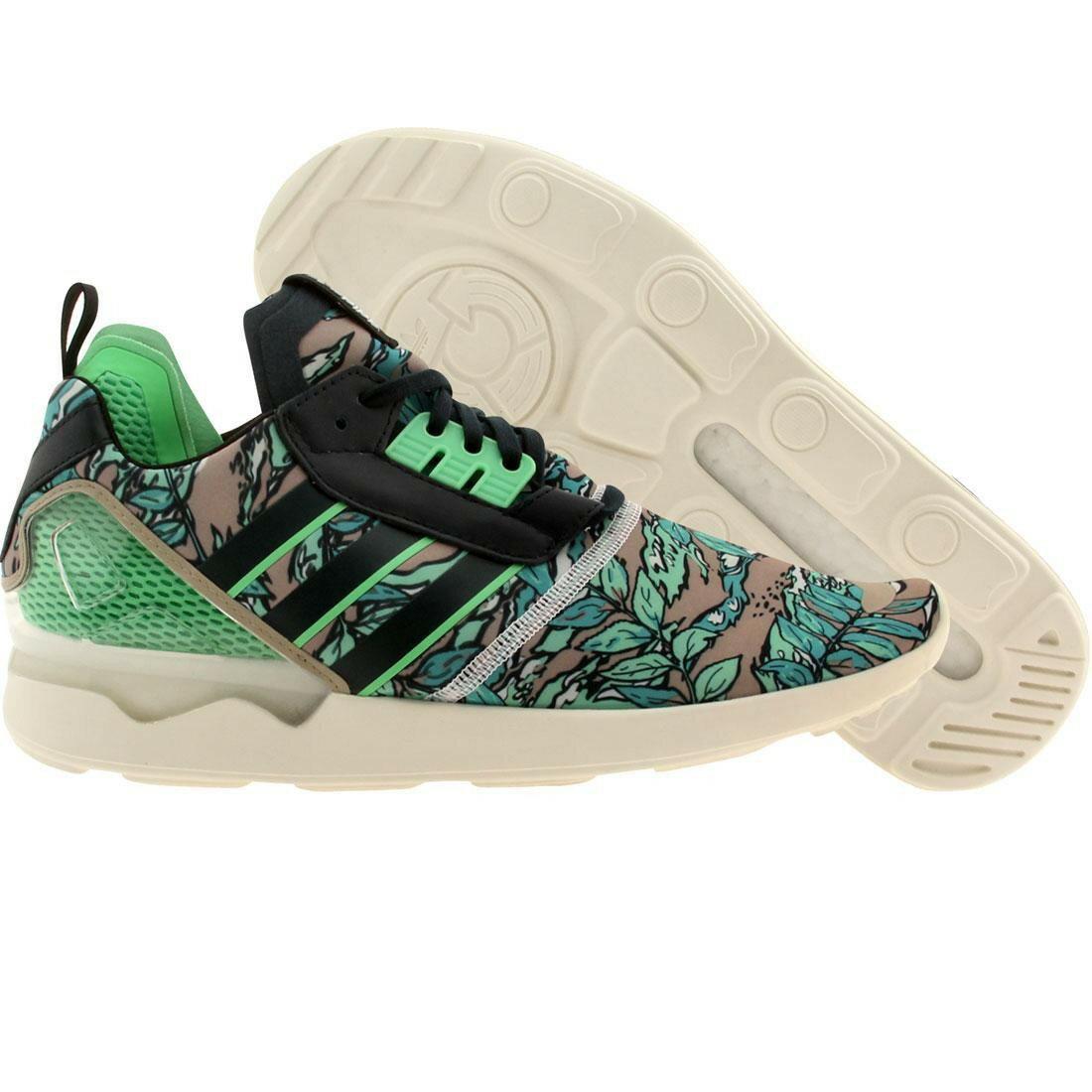 メンズ靴, スニーカー  ADIDAS Men Zx 8000 Boost (gray Petink Seflgr) Gray Petink Seflgr