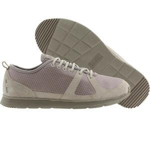 【海外限定】ランサム ライト クール 靴 スニーカー 【 RANSOM MEN PATH LITE GRAY COOL 】