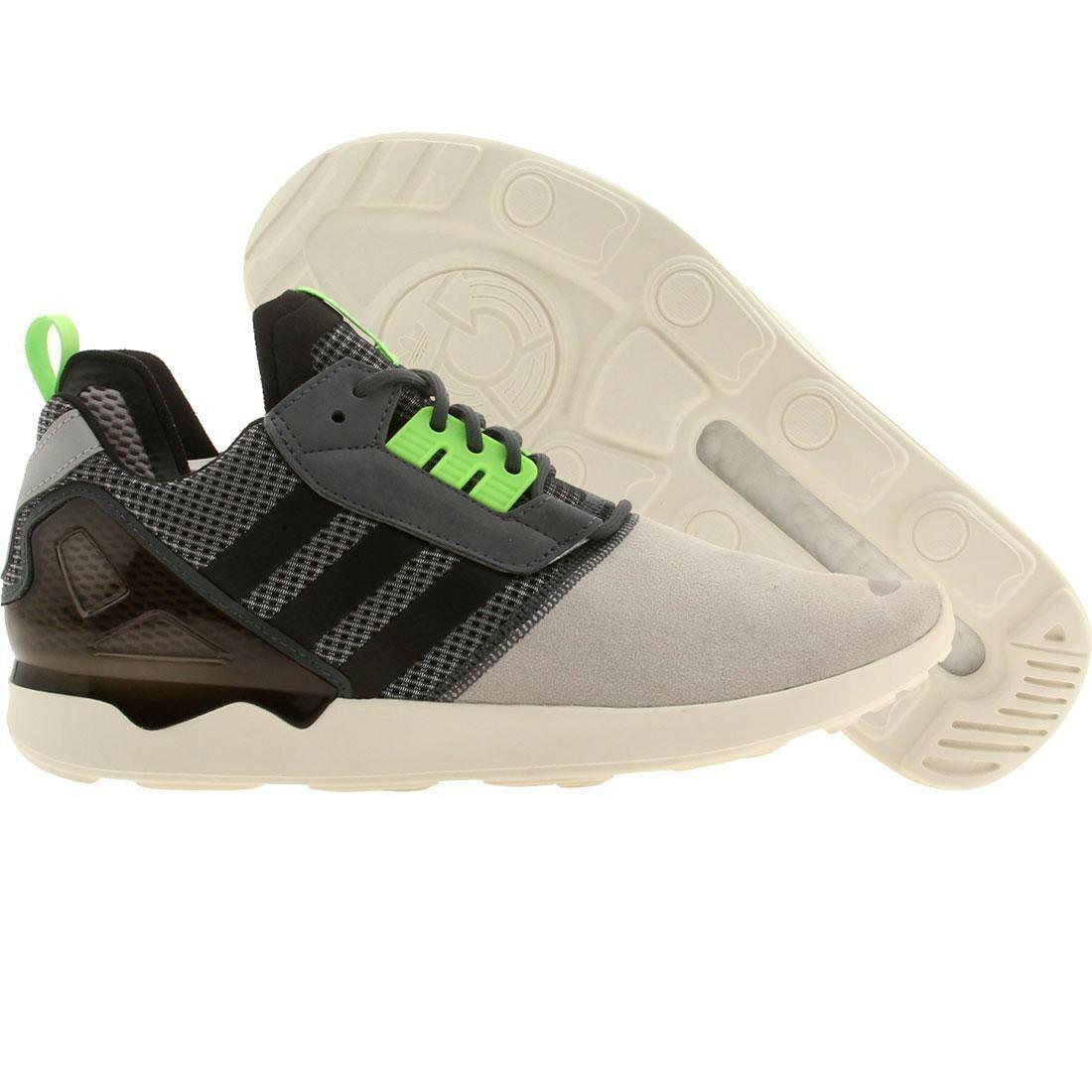 メンズ靴, スニーカー  ADIDAS MEN ZX 8000 BOOST GRAY BOONIX MGSOGR