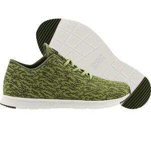 【海外限定】ランサム フィールド ライト オリーブ 靴 メンズ靴 【 FIELD OLIVE RANSOM MEN LITE DRAB CAMO WHITE 】