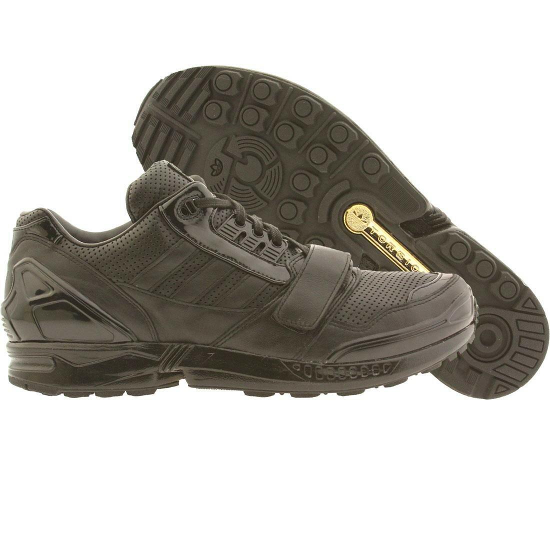 メンズ靴, スニーカー  ADIDAS Junn.j X Junn.j Men Zx 8000 Low Jj (black Gold Metallic Black) Black Gold Metallic Black