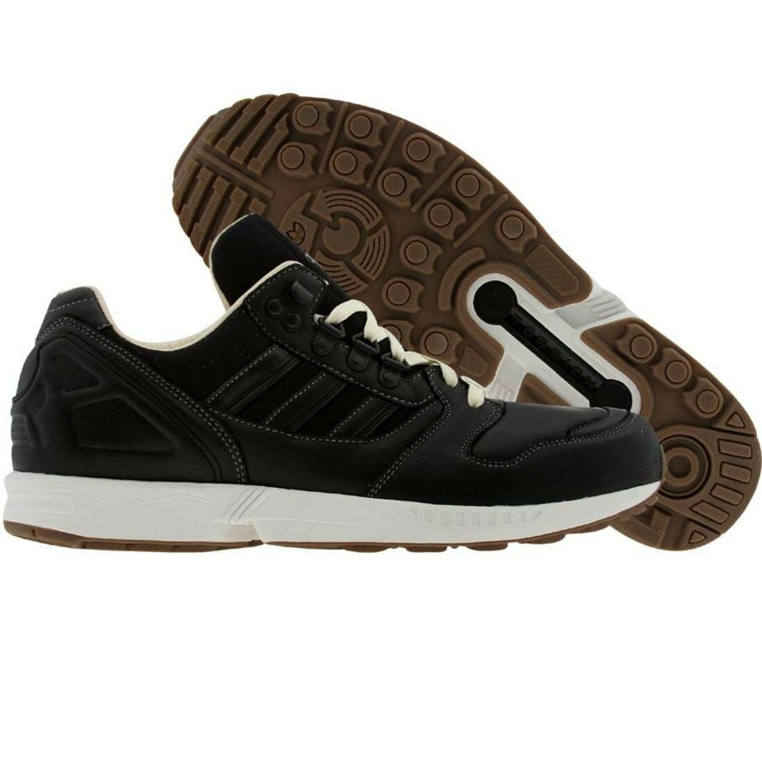 メンズ靴, スニーカー  WHITE ADIDAS ZX 8000 BLACK1 VAPOR