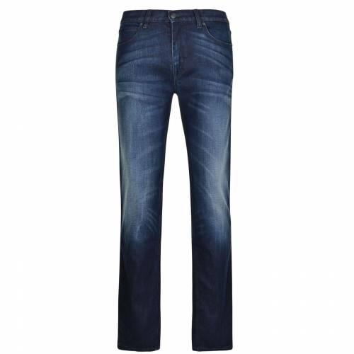 メンズファッション, ズボン・パンツ  HUGO HUGO 708 JEANS DARK BLUE