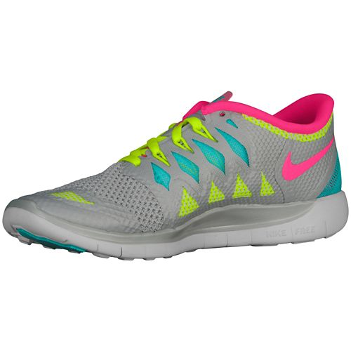 Fit Of Nike Shoes