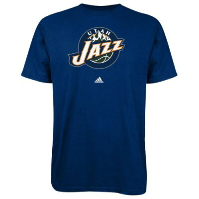 ADIDAS ORIGINALS メンズアディダス ADIDAS NBA PRIMARY LOGO ロゴ T-SHIRT Tシャツ MENS メン...