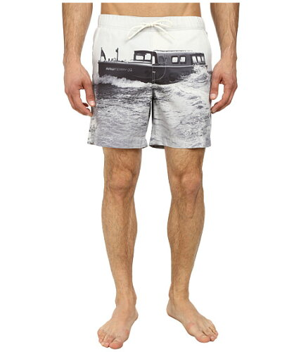 G-Star Yoshem Beach Shorts ショーツ