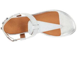 オックスフォードgentlesoulsoxfordサンダル靴レディース靴