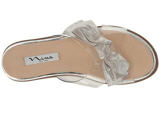 ninaニーナgarda靴サンダルレディース靴