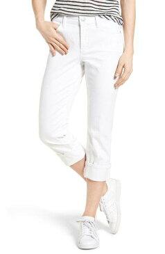 dayla colored wide cuff capri jeans カラード ワイド カフ カプリ パンツ レディースファッション ボトムス