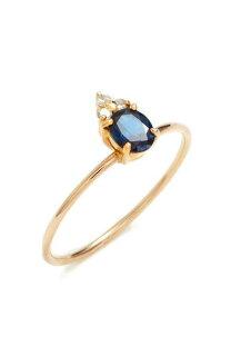 skinnystonesapphirediamondringスキニーストーンサファイア&ダイヤモンドリング指輪メンズジュエリージュエリーアクセサリー