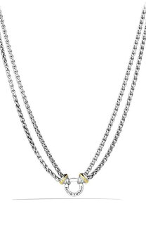 doublewheatchainnecklacewithgold
