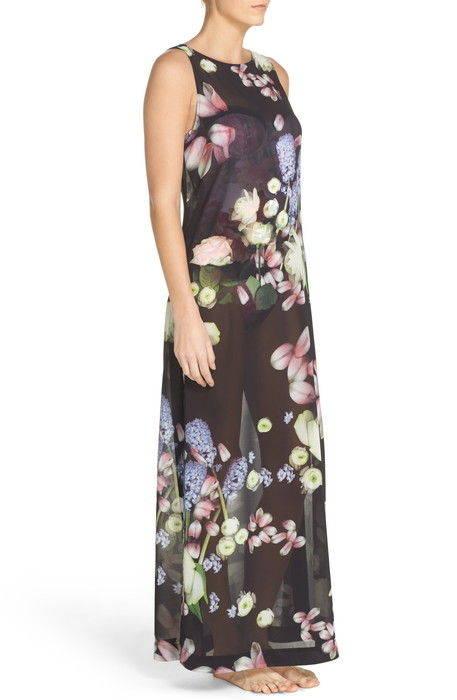 kensingtoncoverupmaxidressカバーアップマキシワンピースドレス水着レディースファッション