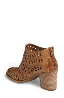 westwoodlasercutbootieウエストウッドレーザーカットレディース靴靴ブーティ