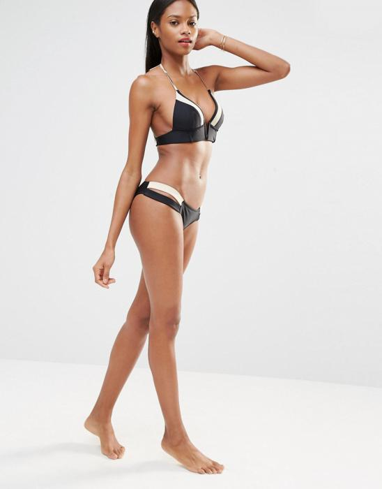 RiverIslandContrastStrappyBikiniBrief