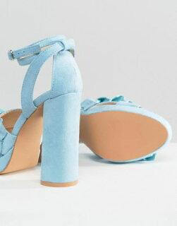 フリルサンダルグラマラスプラットフォームglamorousfrillplatformheeledsandals靴レディース靴