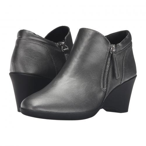 レディース 女性用 靴 ブーツ レディース靴 【 STEVEN KARRIE PEWTER 】