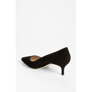 ポンプ 黒 ブラック 'BB' シューズ パンプス レディース靴 靴 【 PUMP BLACK MANOLO BLAHNIK 】
