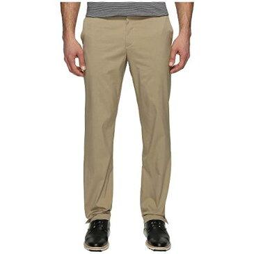 ナイキ ゴルフ フラット フロント パンツ メンズ 男性用 メンズファッション ズボン 【 NIKE GOLF FLAT FRONT PANTS KHAKI 】