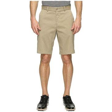 ナイキ ゴルフ フラット フロント ショーツ メンズ 男性用 ズボン メンズファッション 【 NIKE GOLF FLAT FRONT SHORTS KHAKI 】