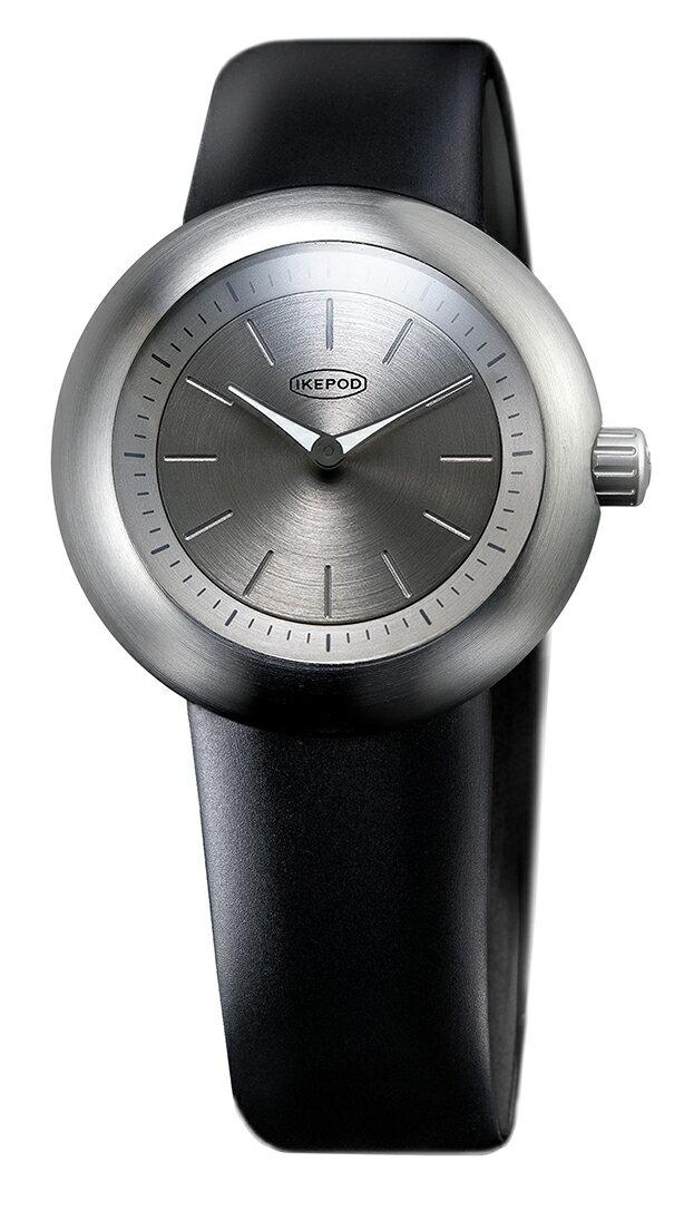 腕時計, メンズ腕時計 IKEPOD Duopod 005 Staying Alive IPD005SILB